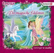 bayala - Der magische Edelstein (CD)