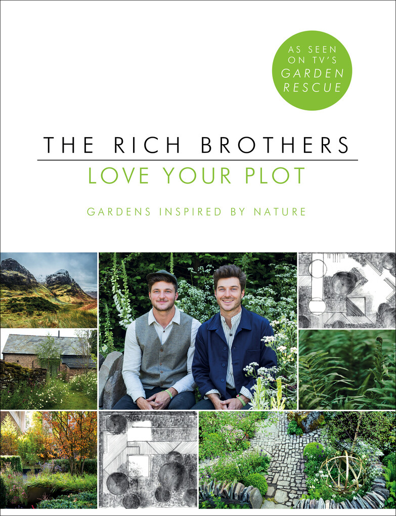 Love Your Plot als eBook Download von Harry Ric...