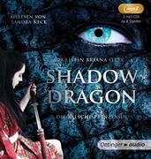 Shadow Dragon. Die falsche Prinzessin (2 mp3 CD)