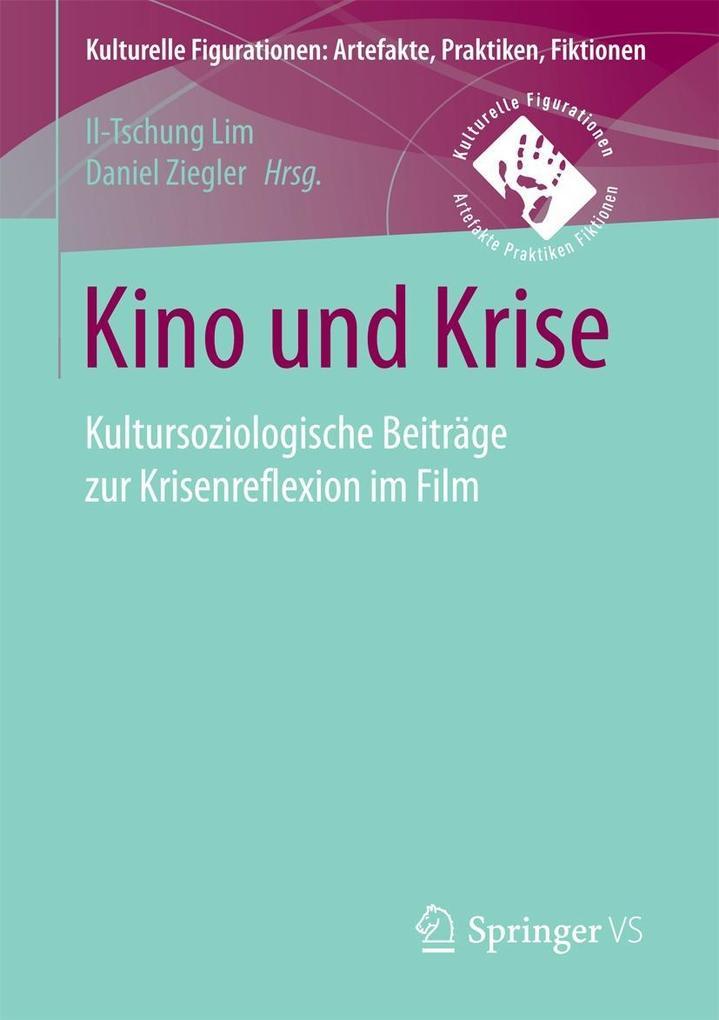 Kino und Krise als eBook Download von