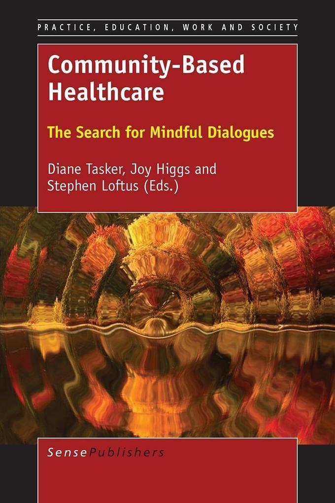 Community-Based Healthcare als eBook Download von