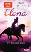 Elena - Ein Leben für Pferde 5: Elena - Ihr größter Sieg