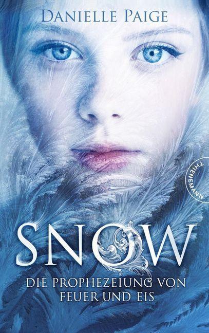 Snow als Buch