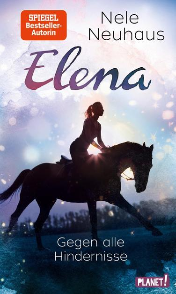 Elena - Ein Leben für Pferde 1: Gegen alle Hindernisse als Buch