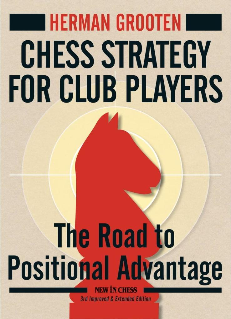 Chess Strategy for Club Players als eBook Downl...