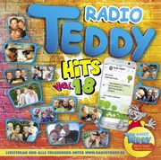 Radio TEDDY Hits Vol. 18