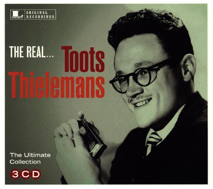 Toots Thielemans im radio-today - Shop