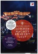 Sommernachtskonzert 2017 / Summer Night Concert 2017