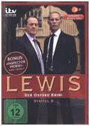 Lewis - Der Oxford Krimi 08