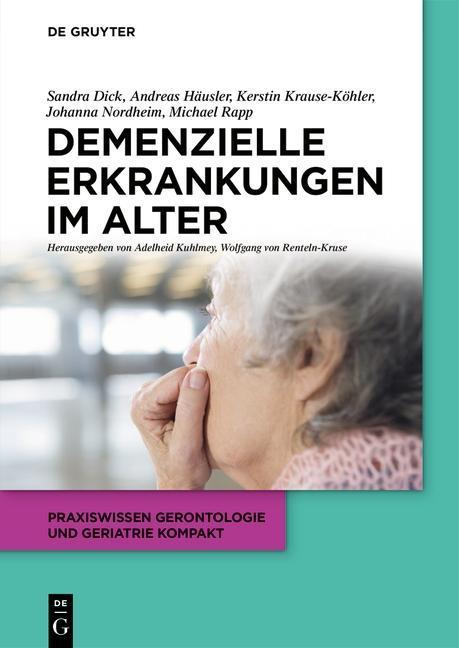Demenzielle Erkrankungen im Alter als eBook Dow...