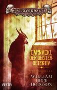 Carnacki, der Geisterdetektiv