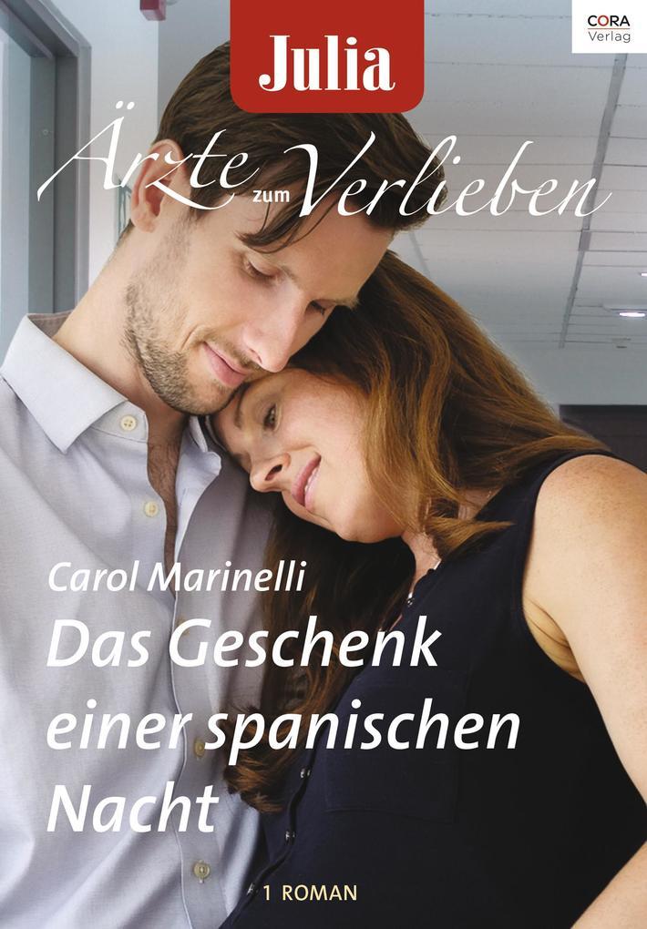 Das Geschenk einer spanischen Nacht als eBook