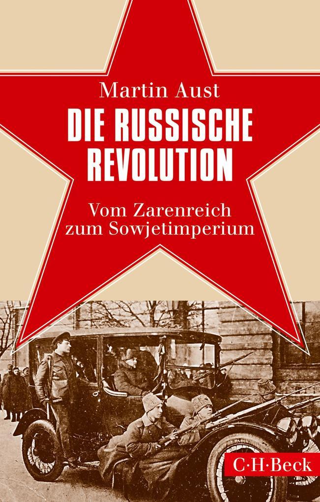 Die Russische Revolution als eBook
