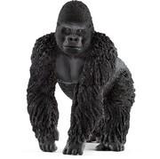 Schleich 14770 - Gorilla Männchen Figur