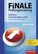 FiNALE Prüfungstraining Mittlerer Schulabschluss Nordrhein-Westfalen