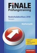 FiNALE Prüfungstraining 2018 Realschulabschluss Hessen