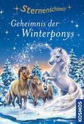 Sternenschweif 55. Geheimnis der Winterponys