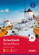 Sprachkurs Griechisch. Schnell & intensiv