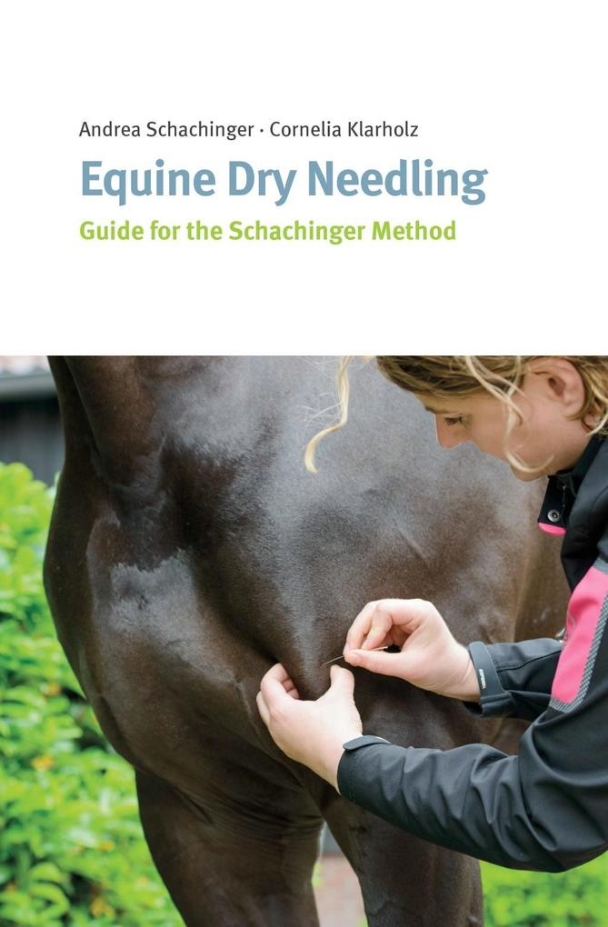 Equine Dry Needling als eBook Download von Andr...