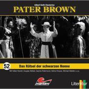 Pater Brown, Folge 52: Das Rätsel der schwarzen Nonne