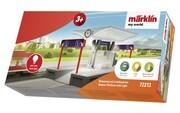 Märklin 72213 Märklin My World Bahnsteig mit Licht
