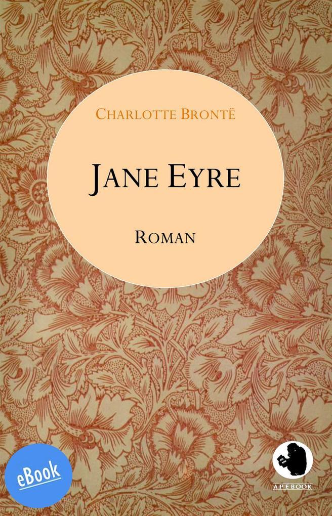 Jane Eyre als eBook