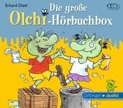 Die große Olchi-Hörbuchbox (3 CD)