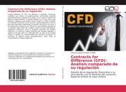 Contracts for Difference (CFD): Análisis comparado de su regulación