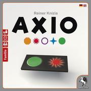 Pegasus - Axio
