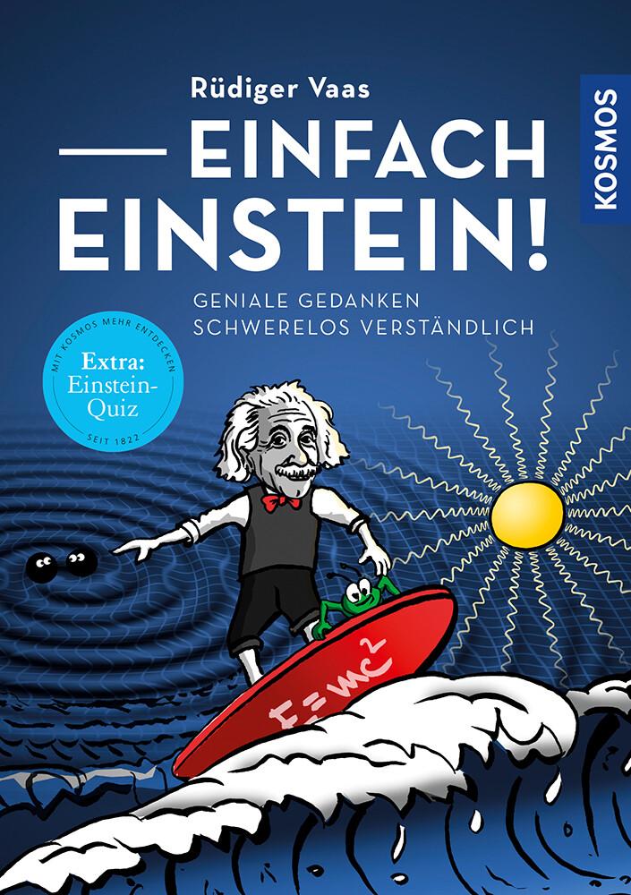 Einfach Einstein! als Buch
