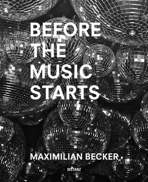 Maximilian Becker als Buch von