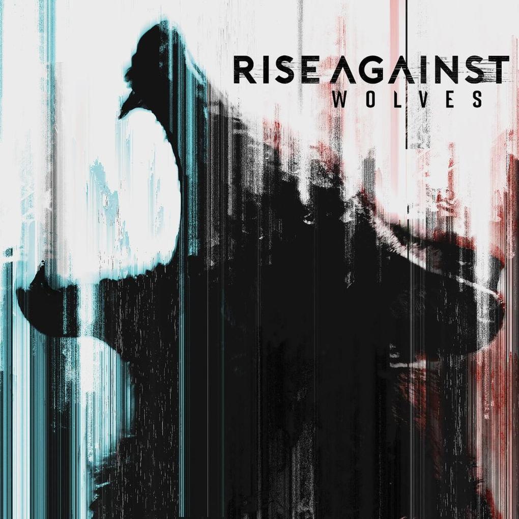 Wolves als CD
