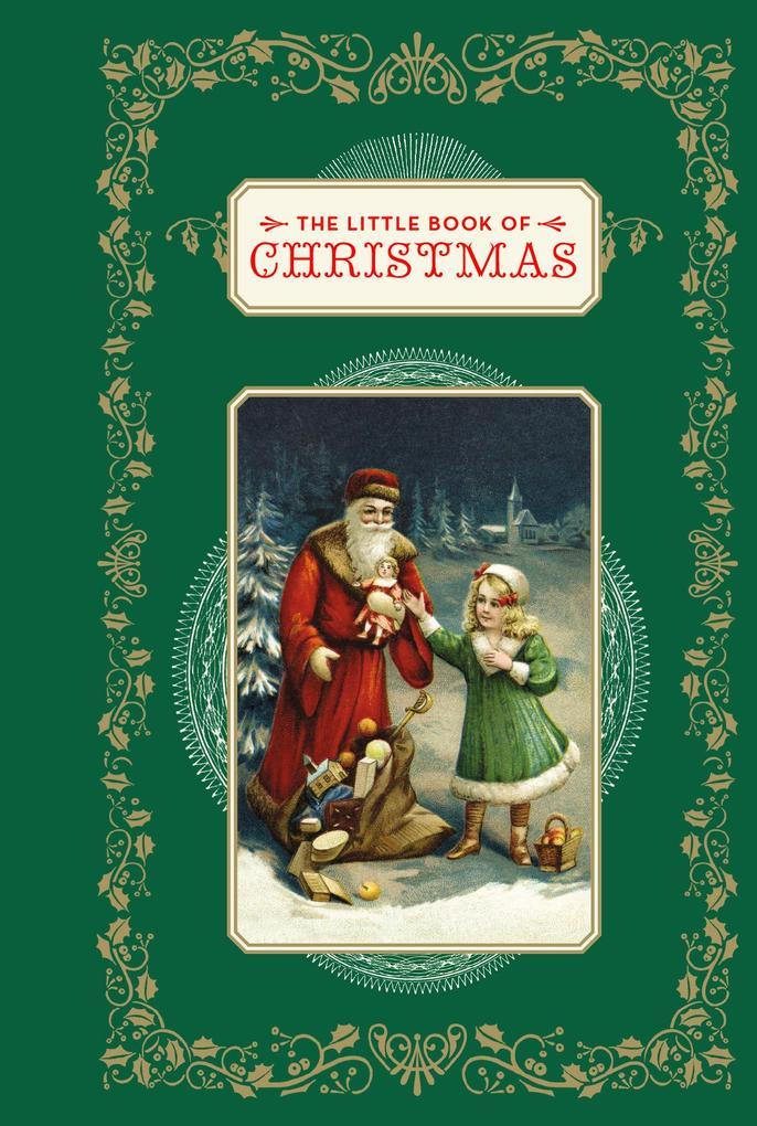Little Book of Christmas als eBook Download von...