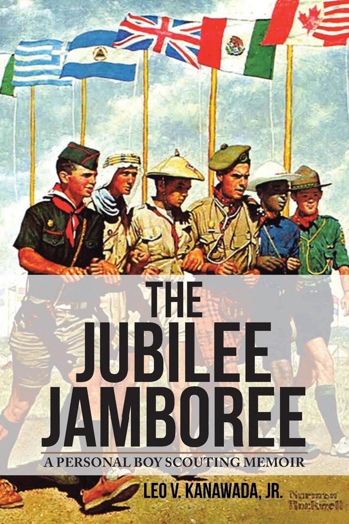 THE JUBILEE JAMBOREE als Taschenbuch von Jr. Le...
