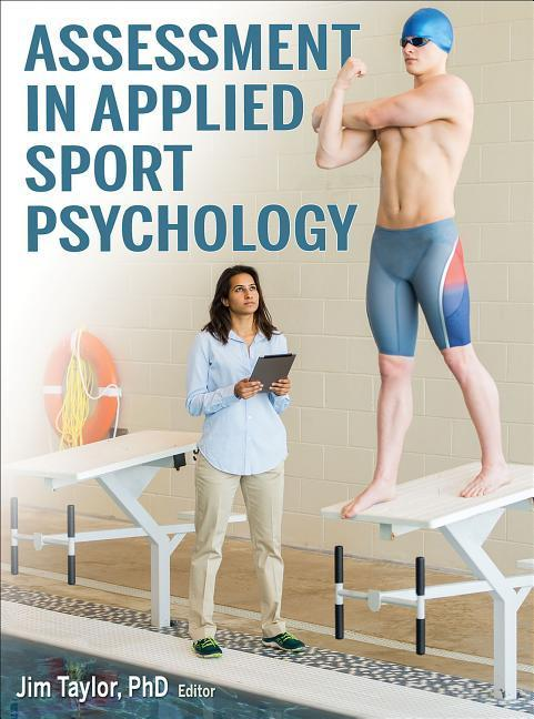 Assessment in Applied Sport Psychology als Buch...