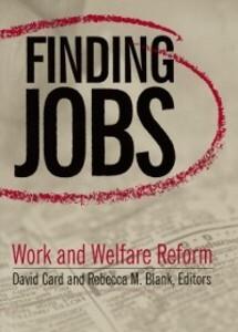 Finding Jobs als eBook Download von