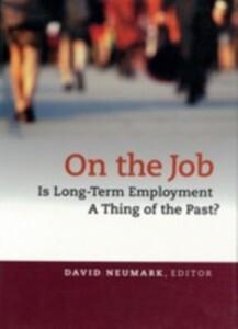 On the Job als eBook Download von