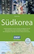 DuMont Reise-Handbuch Reiseführer Südkorea