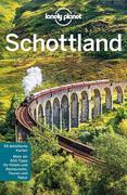 Lonely Planet Reiseführer Schottland