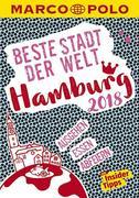 MARCO POLO Beste Stadt der Welt - Hamburg 2018 (MARCO POLO Cityguides)