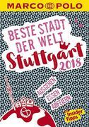 MARCO POLO Beste Stadt der Welt - Stuttgart 2018 (MARCO POLO Cityguides)