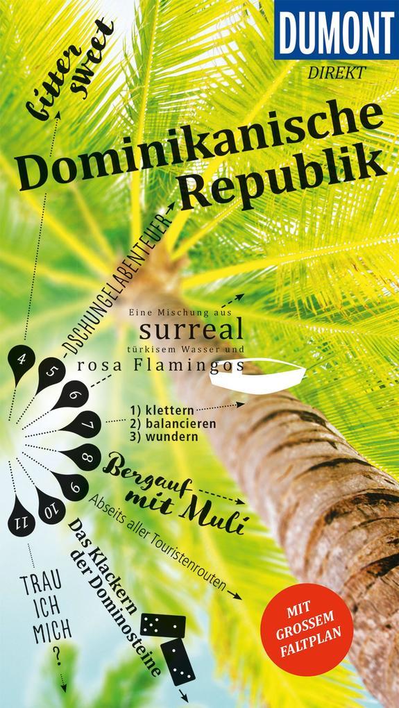 DuMont direkt Dominikanische Republik als Buch ...