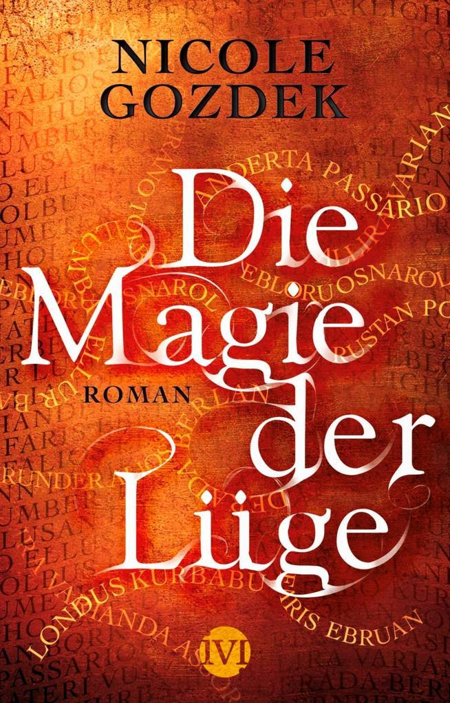 Die Magie der Lüge als eBook