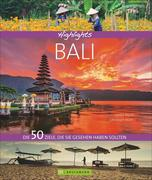 Highlights Bali