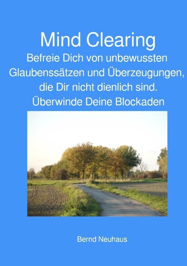 Mind Clearing als Buch