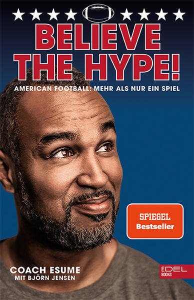 Believe the Hype! als Buch