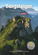 Bergsteiger Kalender 2018