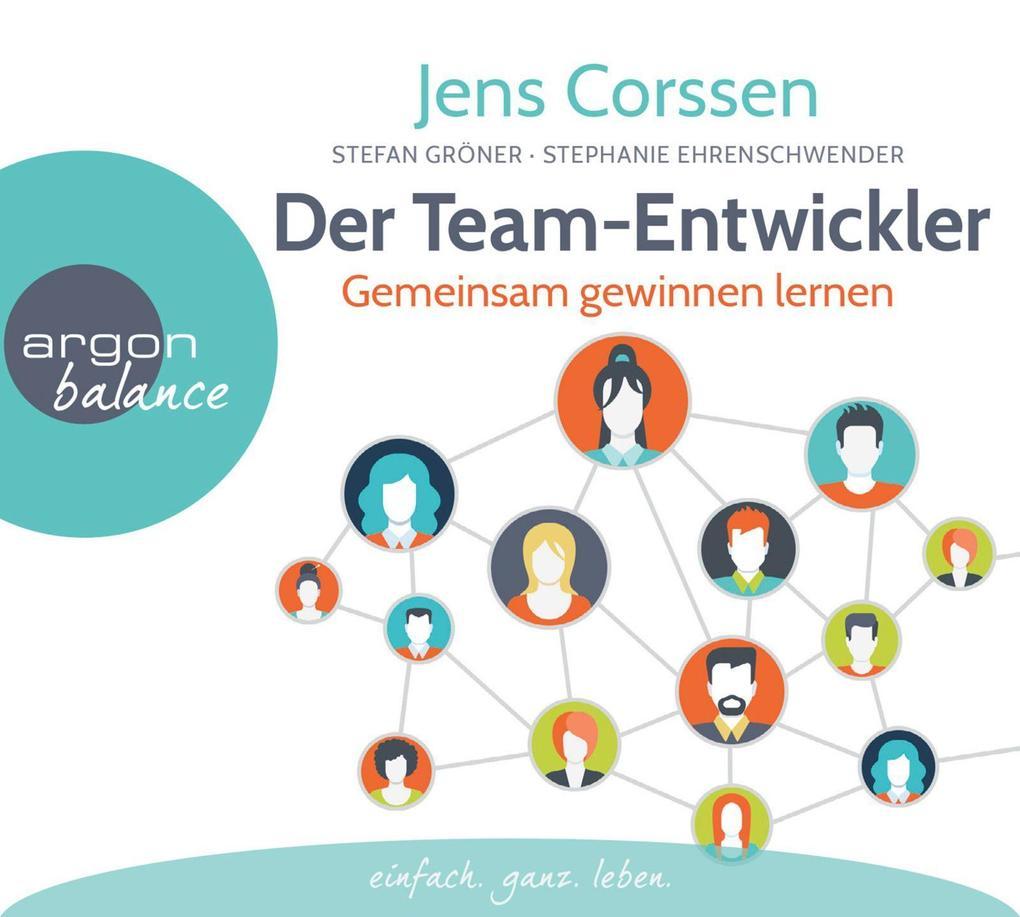 Der Team-Entwickler als Hörbuch