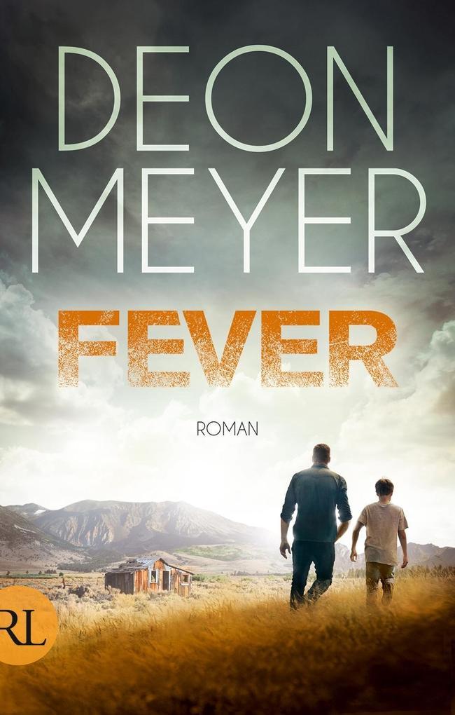 Fever als Buch