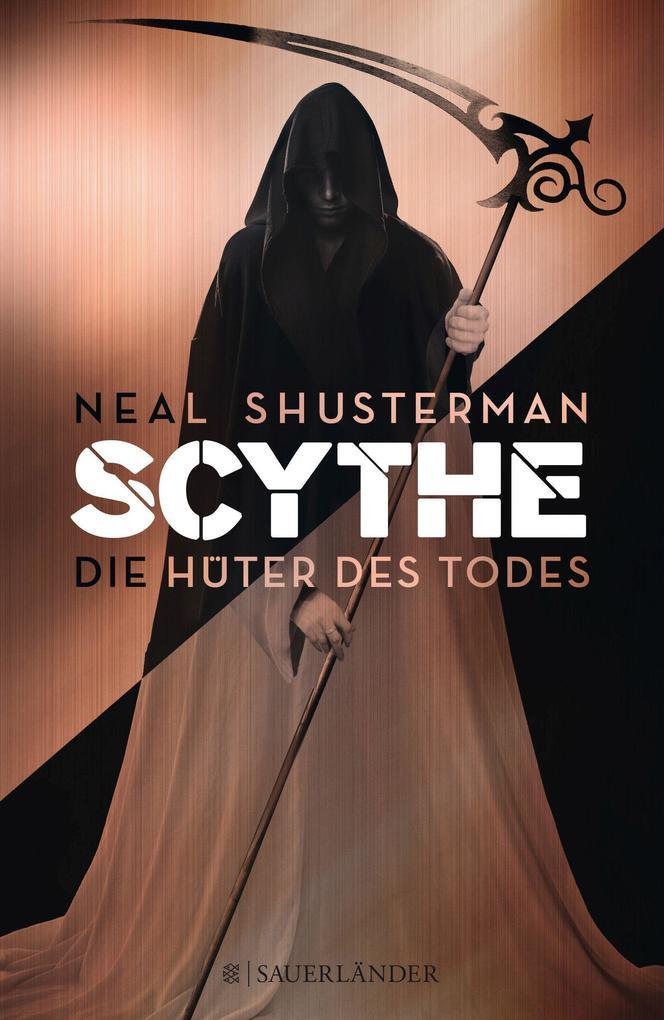 Scythe 01 - Die Hüter des Todes als Buch